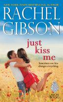 Just Kiss Me Pdf/ePub eBook