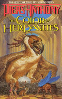 Pdf Xanth 15: The Color of Her Panties Telecharger