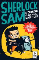 Pdf Sherlock Sam and the Cloaked Classmate in MacRitchie