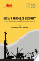 India's Resource Security