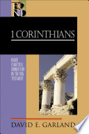 1 Corinthians  Baker Exegetical Commentary on the New Testament