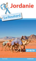 Guide du Routard Jordanie 2018/19