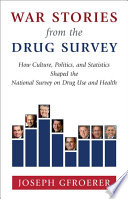 War Stories from the Drug Survey Book