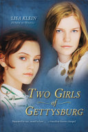 Pdf Two Girls of Gettysburg Telecharger