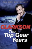 Cover of The Top Gear Years