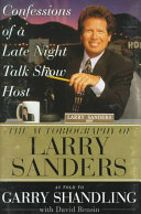 Confessions of a late night talk show host