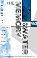 The Memory of Water Book PDF