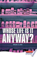 Books - Heinemann Plays: Whos Life is it Anyway? | ISBN 9780435232870
