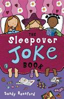 The Sleepover Joke Book