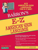 E Z American Sign Language