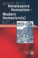 Renaissance Humanism   Modern Humanism s