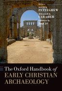The Oxford Handbook of Early Christian Archaeology Pdf/ePub eBook
