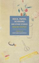 Rock, Paper, Scissors Pdf