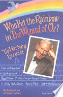 Who Put the Rainbow in the Wizard of Oz