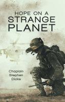 Hope on a Strange Planet Book