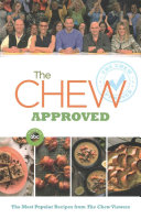 The Chew Approved Book PDF
