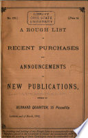 Collection Of Catalogues In Vols
