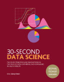 30 Second Data Science