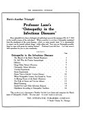 The Osteopathic Physician