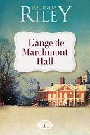 Pdf L'ange de Marchmont Hall Telecharger