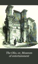 The Olio, Or, Museum of Entertainment ebook