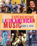 Pdf Experiencing Latin American Music Telecharger