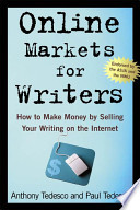 Online Markets for Writers
