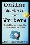 Online Markets For Writers PDF