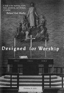 Designed for Worship