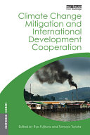 Climate Change Mitigation and Development Cooperation