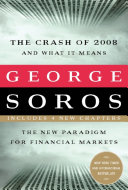 The Crash of 2008 and What it Means Book