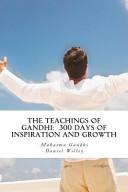 The Teachings of Gandhi