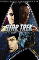 Star Trek: Countdown to Darkness Pdf/ePub eBook