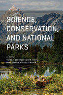 Science, Conservation, and National Parks [Pdf/ePub] eBook