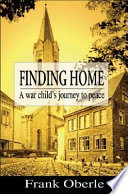 Finding Home Book PDF