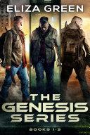 Genesis Box Set 1-3 Book