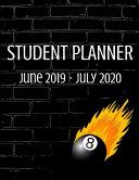 Student Planner 2019 2020