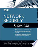 Network Security  Know It All Book