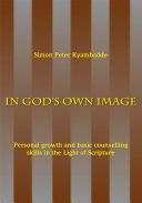In God's Own Image