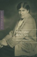 Cather Studies, Volume 12