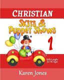 Christian Skits and Puppet Shows Book