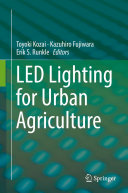 LED Lighting for Urban Agriculture