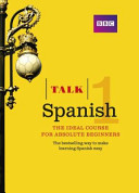 Talk Spanish Book