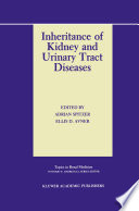 Inheritance of Kidney and Urinary Tract Diseases