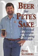 Beer for Pete s Sake