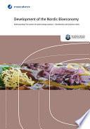 Development of the Nordic Bioeconomy