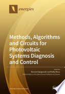 Methods  Algorithms and Circuits for Photovoltaic Systems Diagnosis and Control Book