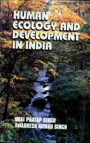 Human Ecology   Development in India
