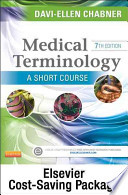 Medical Terminology: a Short Course - Text and Adaptive Learning Package