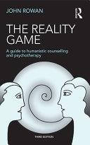 The Reality Game Pdf/ePub eBook